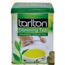 "Зеленый чай Тарлтон ""Slimming Tea"" (Слим), 250 г"