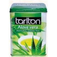 "Зеленый чай Тарлтон ""Alove Vera (Алое Вера)"", 250 г ."