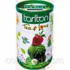 "Зеленый чай Тарлтон Копилка ""Любовь"", 150 г"