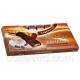 """Шоколад Grazioso """"Cappuccino"""", 100г"""