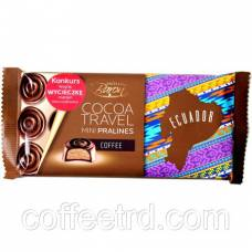 "Черный шоколад Baron ""Coffee COCOA TRAVEL Excellent"", 100г"