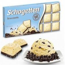 "Шоколад SCHOGETTEN ""Stracciatella"",100 Г"