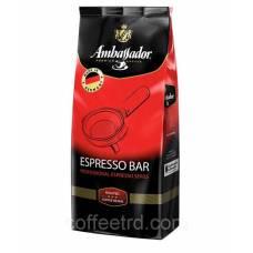 """Кофе зерновой Ambassador """"Espresso Bar"""", 1кг."""