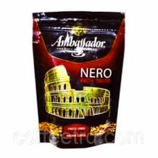 """Кофе молотый Ambassador """"Nеrо"""", 75г."""