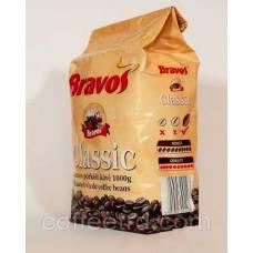"Кофе молотый Bravos ""Classic"", 1 кг"