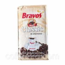 """Кофе молотый Bravos """"Classic"""", 250г"""