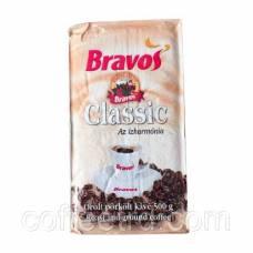 """Кофе молотый Bravos """"Classic"""", 500г"""