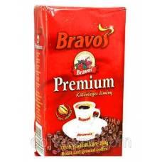 """Кофе молотый Bravos """"Premium"""", 250г"""