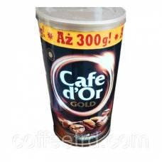 """Кофе растворимый Cafe D'or """"Gold"""", 300 г"""