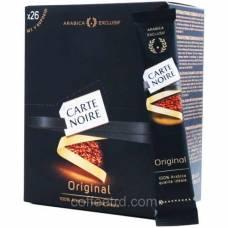 Кофе Carte Noire Original, 26 стиков