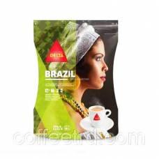 "Кофе молотый DELTA ""Brasil"", 250 г."