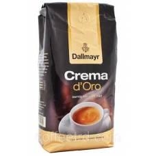 """Кофе зерновой Dallmayr """"Crema d'Oro"""", 1 кг"""