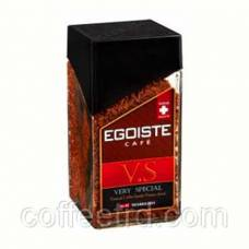 "Кофе растворимый Egoiste ""VS Very Special"", 100 г."