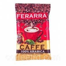 "Кофе молотый FERARRA ""Arabica 100%"", 70г"