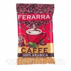 """Кофе зерновой FERARRA """"100% Арабика"""", 100 г"""