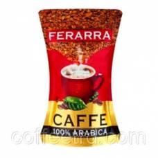 """Кофе сублимированный FERARRA """"Arabica 100%"""", 140г"""
