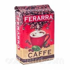 "Кофе молотый FERARRA ""Arabica 100%"", 250г"