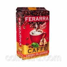 "Кофе молотый FERARRA ""Crema Irlandese"", 250г"