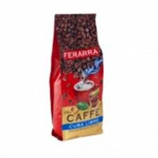 """Кофе зерновой FERARRA """"Cuba Iibre"""", 250г"""