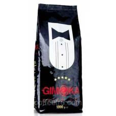 "Кофе зерновой Gimoka ""Bar 5 Stelle"", 1кг"