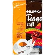 "Кофе молотый Gimoka ""Tiago"", 250 г"
