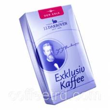 "Кофе молотый JJ DARBOVEN ""Exklusiv Kaffee Edle"", 250 г"