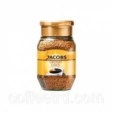 """Кофе растворимый Jacobs """"CRONAT GOLD"""", 200г."""