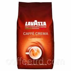 """Кофе зерновой Lavazza """"Crema Gustoso"""", 1 кг"""