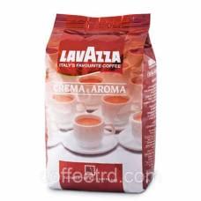 "Кофе зерновой Lavazza ""Crema e Aroma"", 1 кг"