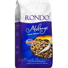 """Кофе зерновой Mokka Fix """"RONDO Melange"""", 500 г."""
