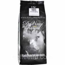 Кофе зерновой Royal Da Vinci Forte, 1 кг.