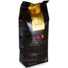 """Кофе зерновой Schirmer """"Crema Selection"""", 1 кг."""