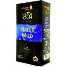 """Кофе молотый Schirmer """"Natur Mild"""", 500г."""