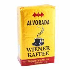 """Кофе молотый Alvorada """"Wiener Kaffee"""", 1 кг"""