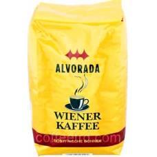 """Кофе зерновой Alvorada """"Wiener Kaffee"""", 1 кг."""