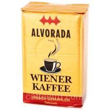 "Кофе молотый Alvorada ""Wiener Kaffee"", 250г"