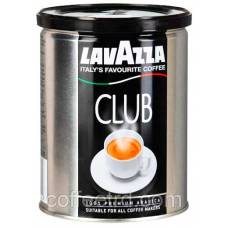 "Кофе молотый Lavazza ""Club"", 250г"