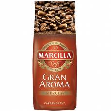 Кофе MARCILLA Gran Aroma Mezcla 100% арабика 1 кг зерно
