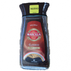 Кофе MARCILLA Clasico Natural растворимый 0.1 кг