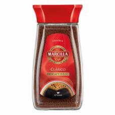 Кофе MARCILLA растворимый без кофеина 0.1 кг