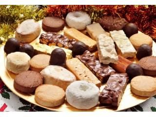 Испанские сладости