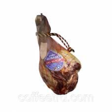 Хамон Серрано ( нога ) цена за 2 кг