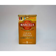 Кофе MARCILLA Gran Aroma Natural 100% арабика 0.25 кг молотый