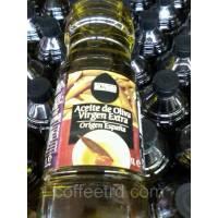 Оливковое масло Hacendado 1 кг (пластик)